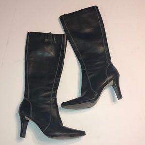 Anne Klein Malaurence High Heel Boots